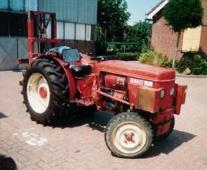 pneu tracteur renault 60